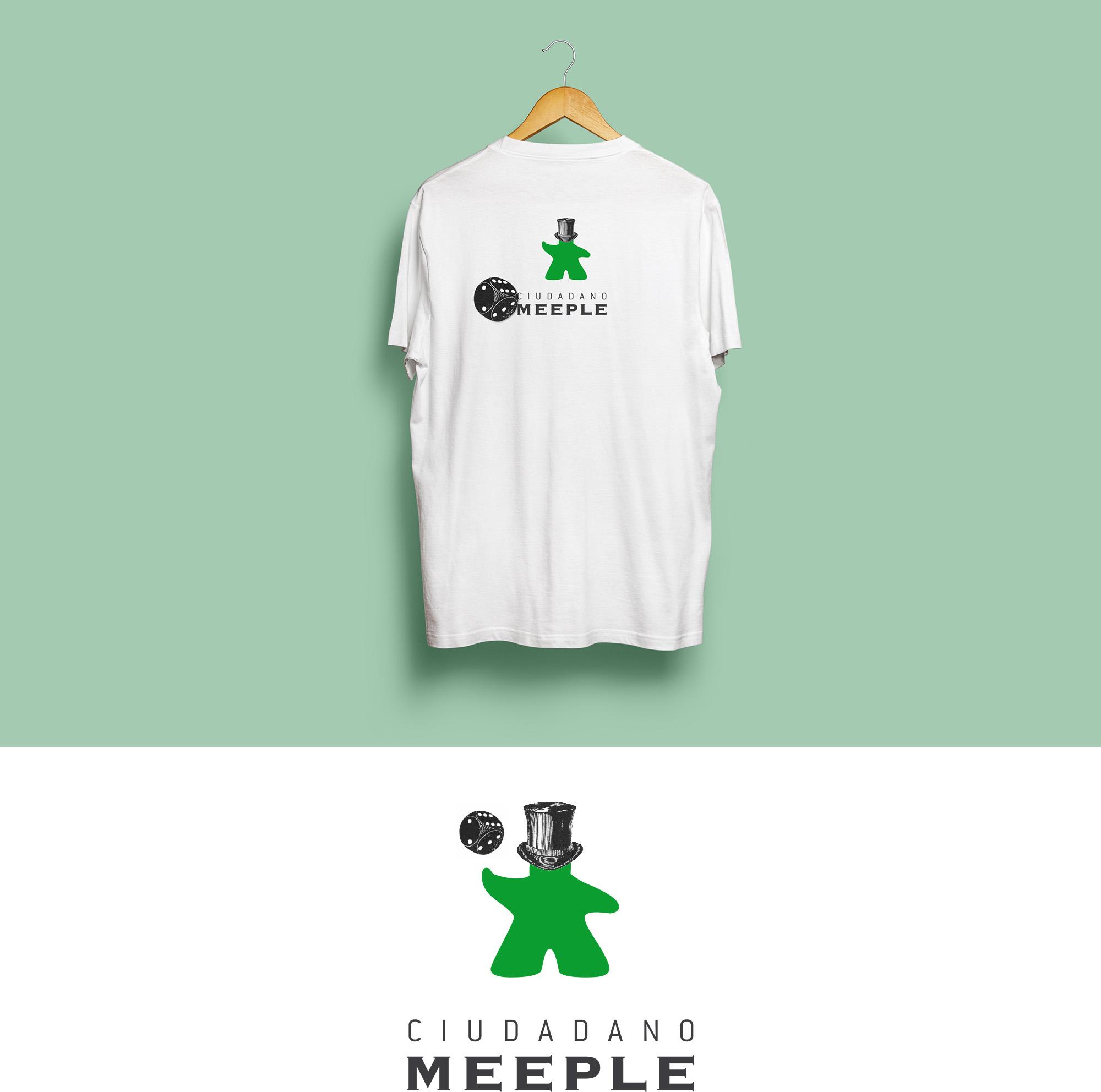 Branding Ciudadano Meeple: Videojuegos, rol y anime