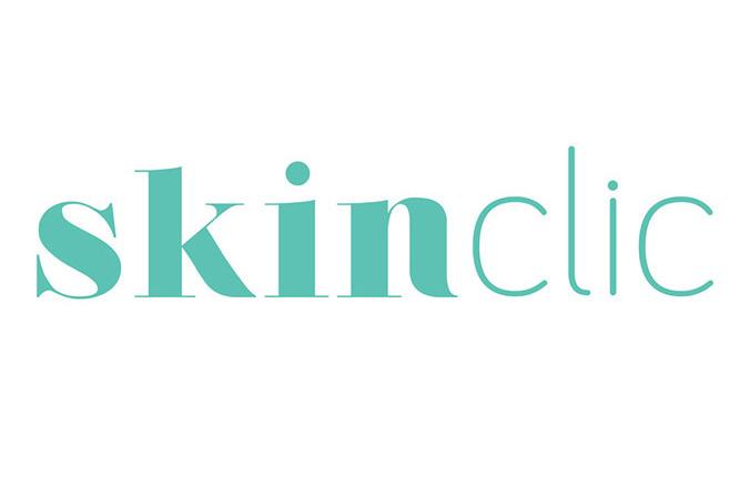 UX-UI, web y branding de Skinclic para vender productos cosméticos realizada por Susana Cid, diseñadora