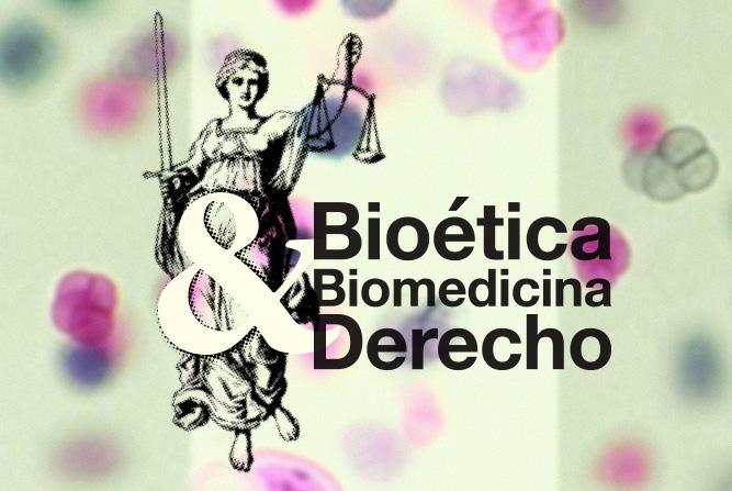 Diseño corporativo,Bioética, Biomedicina & Derecho, Susana Cid