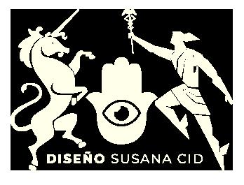 escudo susana cid diseño grafico