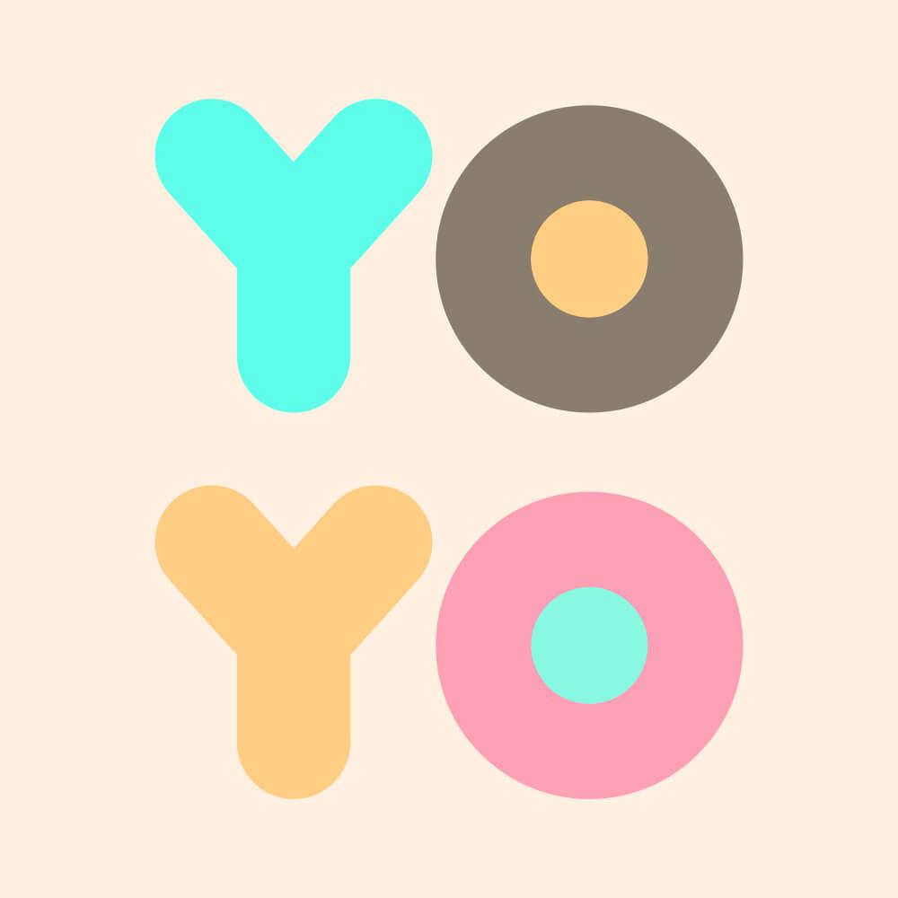 yoyo ludotecas imagen corporativa branding